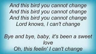 Wynonna Judd - Free Bird Lyrics