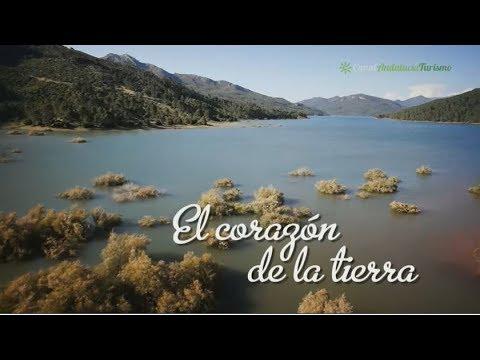 El corazón de la tierra, Cazorla, la Iruela y Vadillo Castril, Jaén
