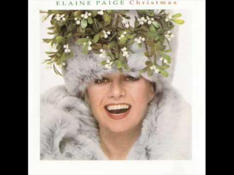 Elaine Paige - Coventry Carol (1986)
