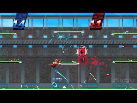 Sportsball - Trailer thumbnail