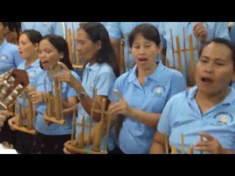 Bay leaf na may kuko halamang-singaw