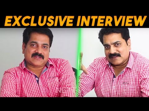 Actor Vijay Adhiraj Talks About Himself In An Exclusive Interview