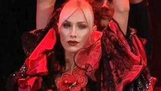 """Алиса Крылова """"Миссис Россия 2010"""". Телеверсия"""