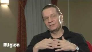 """Валерий Кипелов в программе """"Звёзды в Кадре"""" (74.ru) 10.01.2012"""