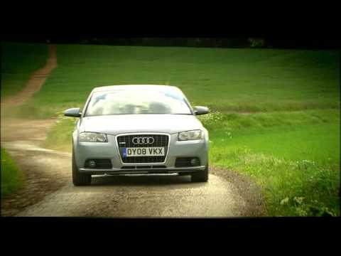 Audi A3 Hatchback (2003 - 2012) Review Video