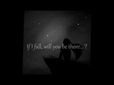 Sunrise Avenue-If I Fall (lyrics) Mp3