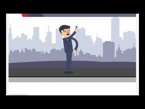 Resilience e-learning courses demo - YouTube