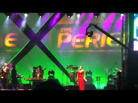 Frank Edwards Live At The Experience Lagos 2013 (HD)