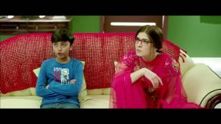 Jeepu De Do Please | Funny Scene | Karachi Se Lahore