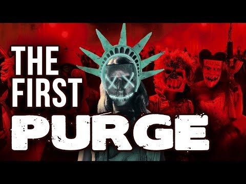 DOCUMENTARY: The First Purge - Destruction of the Mind and Soul