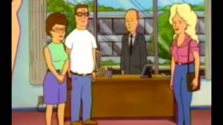 King of the Hill: Your Fired!