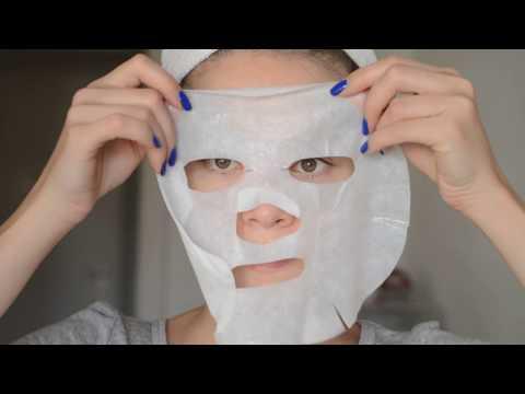 Увлажняющая тканевая маска для лица Christian Breton с коллагеном