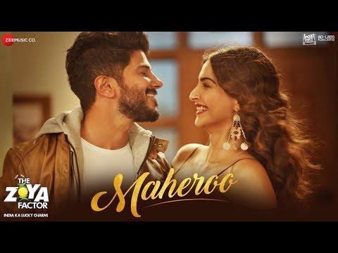Maheroo - The zoya factor