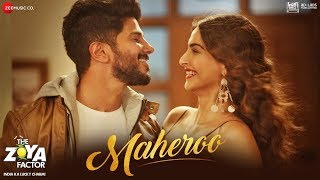 Maheroo - Official Video Song