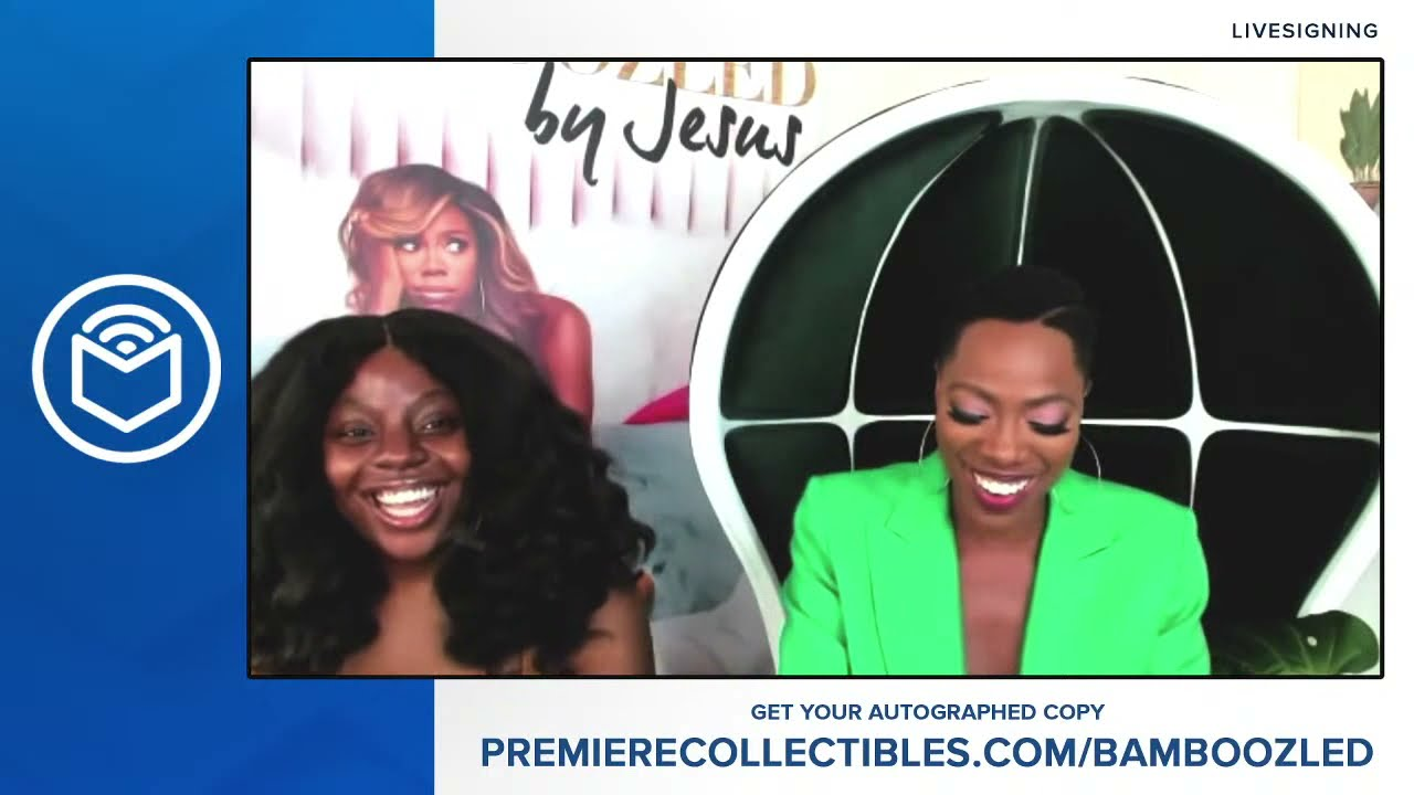 Bamboozled By Jesus: How God Tricked Me into the Life of My Dreams by Yvonne Orji