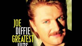 Joe Diffie -- Texas Size Heartache