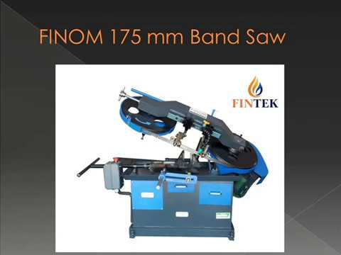 Laxmii Metal Cutting Band Saw Machine