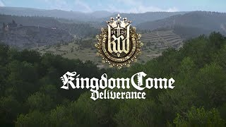 Kingdom Come Deliverance - Official E3 2017 Trailer (Releasing on February 13, 2018)