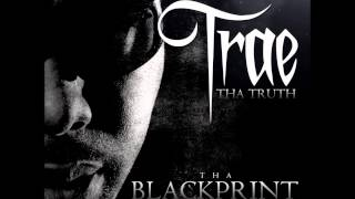 Trae Tha Truth Ft. Rich Boy, Twista & Too Short - Gutta Chick [2012 New CDQ Dirty NO DJ]