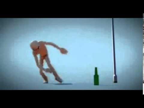 Tác hại của bia rượu: không đau vì quá thốn