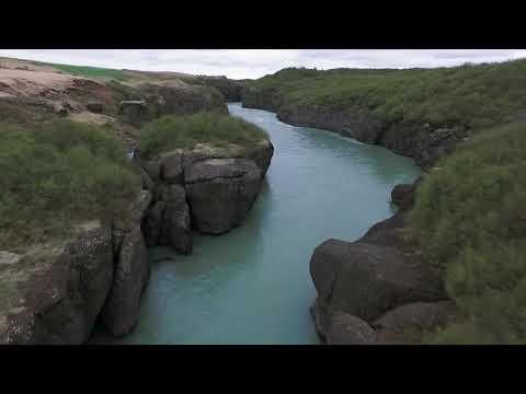 Aerial & Drone Videography | Ísland: A Travel Film