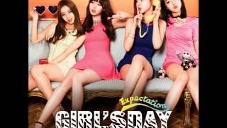 Girl's Day - Easy Go