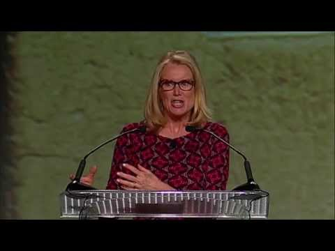 Sample video for Katty Kay
