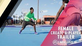 NBA/WNBA Live 19.