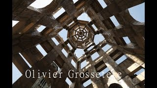 Olivier Grossetête - Deventer op Stelten 2018 - Deventer on Stilts 2018 - dutchpapergirl