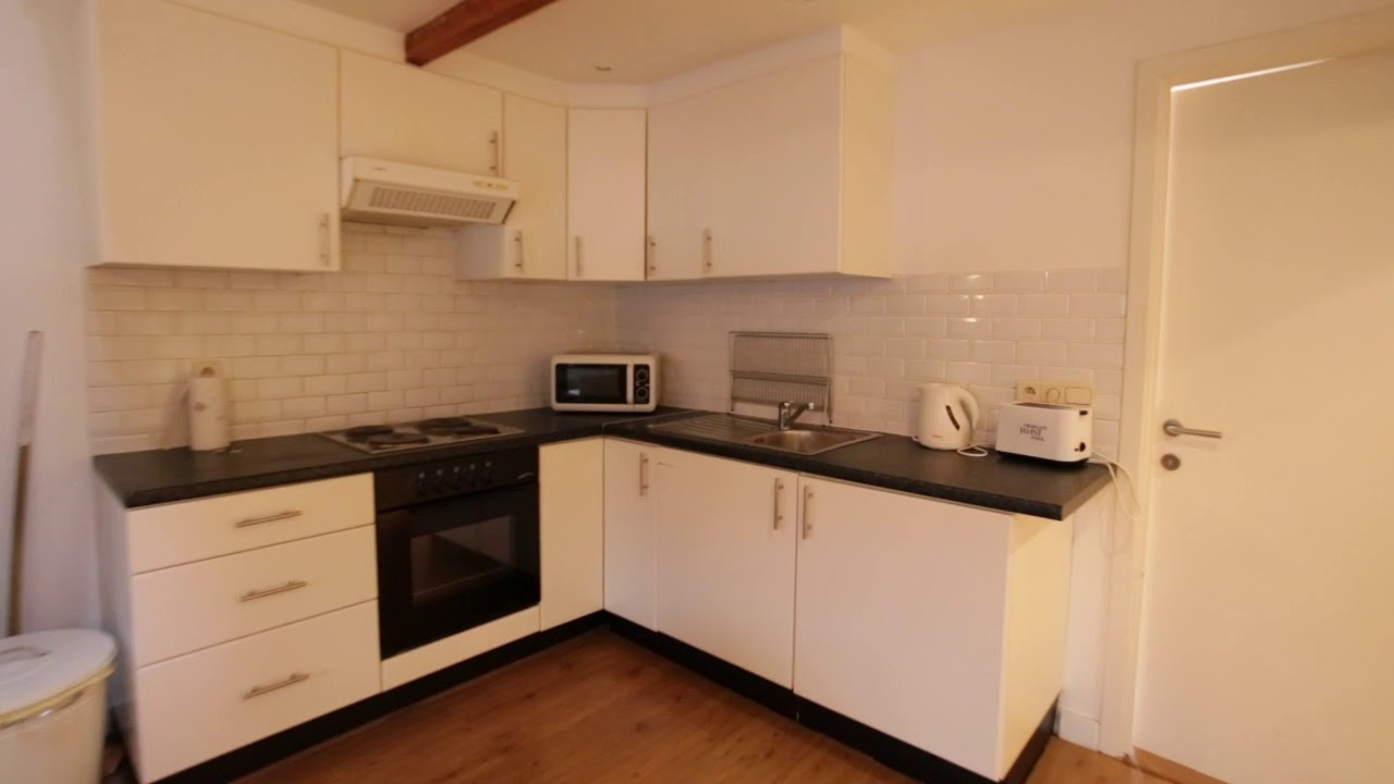 Modern 2 bedroom apartment to rent in lively and diverse ixelles