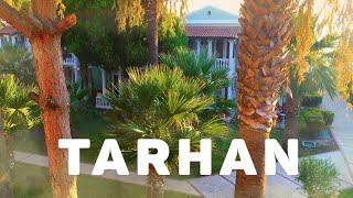 MAJESTY CLUB TARHAN BEACH HOTEL ALL INCLUSIVE TEMPLE OF APOLLO