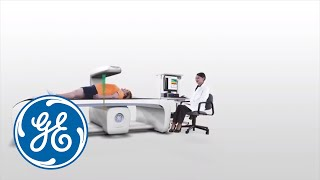 Bone Density Test and Body Composition Scan using DXA Technology from GE Healthcare   GE Healthcare