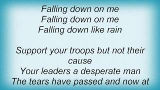 Strung Out - Support Your Troops Lyrics