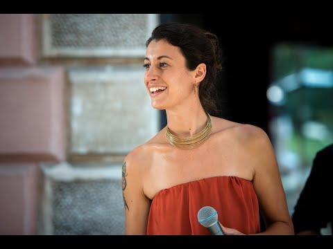 Sara Fortini - Smarty's Duo/Trio/Quartetto/Quintetto Verona Musiqua