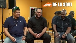 De La Soul Reflects On Their Dope Collabs with Top Brand Nike