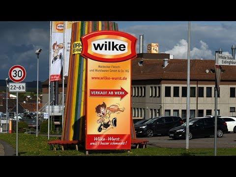Lanuv: Fast jeder NRW-Bürger hatte Zugang zu Wilke-Wurstwaren
