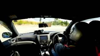 タカタサーキット 2014,4,25 64,533秒 GVB D型