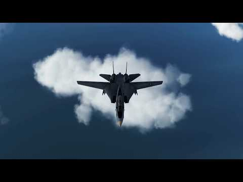 Download F 14 Tomcat Scenes From The Final Countdown Hd Part1 Mp4