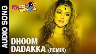 Dhoom Dadakka (Remix) Audio Song | Jackie   - YouTube