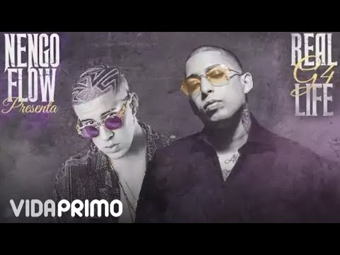 Hoy (Audio) - Ñengo Flow (Video)