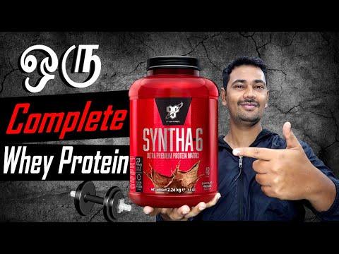 syntha 6 edge bine pentru pierdere în greutate