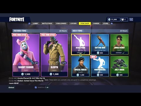 How To Get Skin From Presents In Fortnite