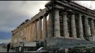 The Acropolis of Athens is one of the most memorable place i ever visited