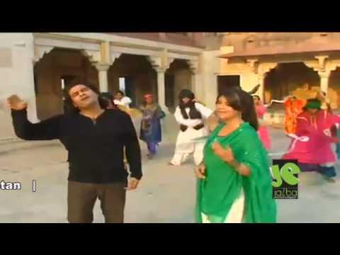 Download Love Pakistan   Aye Mere Watan Tez Qadam Ho By Shafqat Amanat & Fareeha Pervez HD Mp4 3GP Video and MP3
