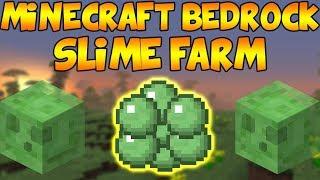 slime chunk finder bedrock 1 11 - TH-Clip