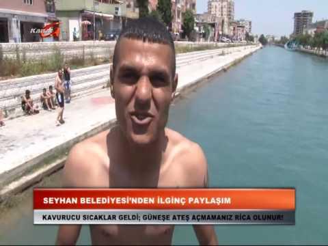 Kanal G -ADANA YANİYRUK