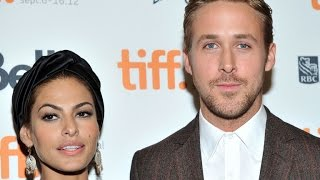 Ryan Gosling Defends Eva Mendes' 'Sweatpants' Comment, Eva 'Feels Terrible'