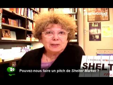 Vidéo de Chantal Montellier
