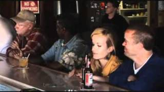 Jackass 3D - Midget Bar Fight