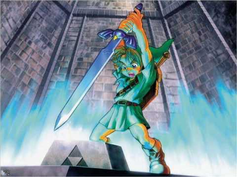 The Zelda Soundtrack You Probably Haven't Heard About